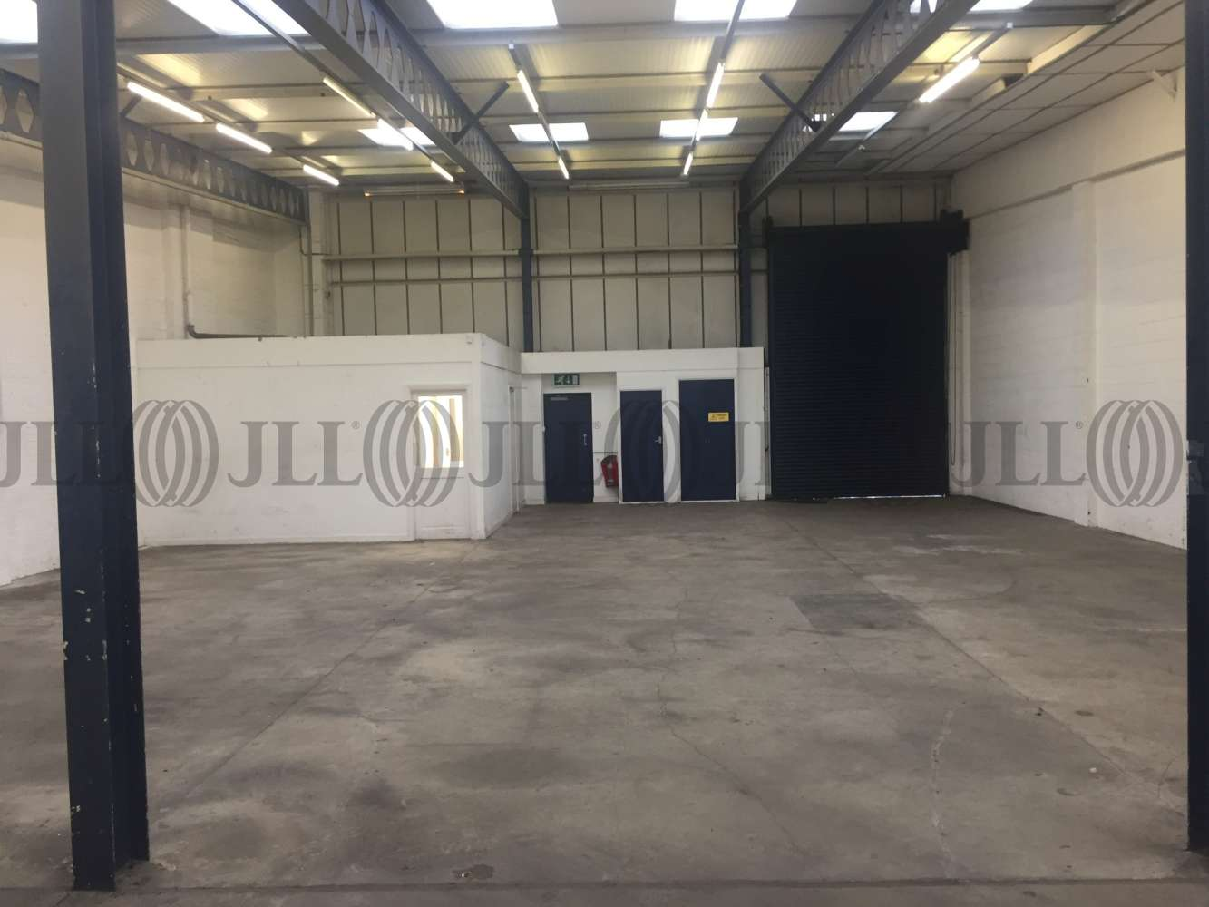 Industrial and logistics Leeds, LS12 6BD - Unit 15 Gelderd Trading Estate - 15