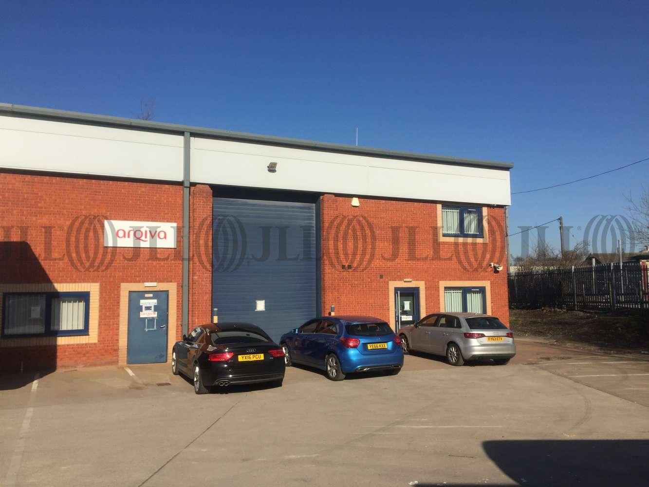 Industrial and logistics Leeds, LS25 2GY - 3 Phoenix Court - 5577