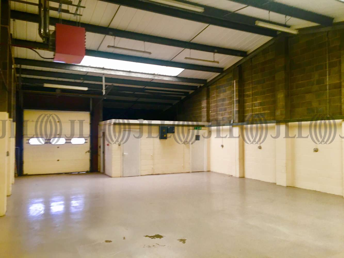 Industrial and logistics Hayes, UB3 3NW - Unit 3 Chesterfield Way - 82525