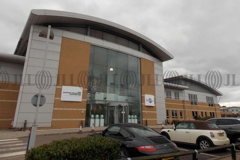 Offices Derby, DE74 2TU - Pegasus Business Park - 3452