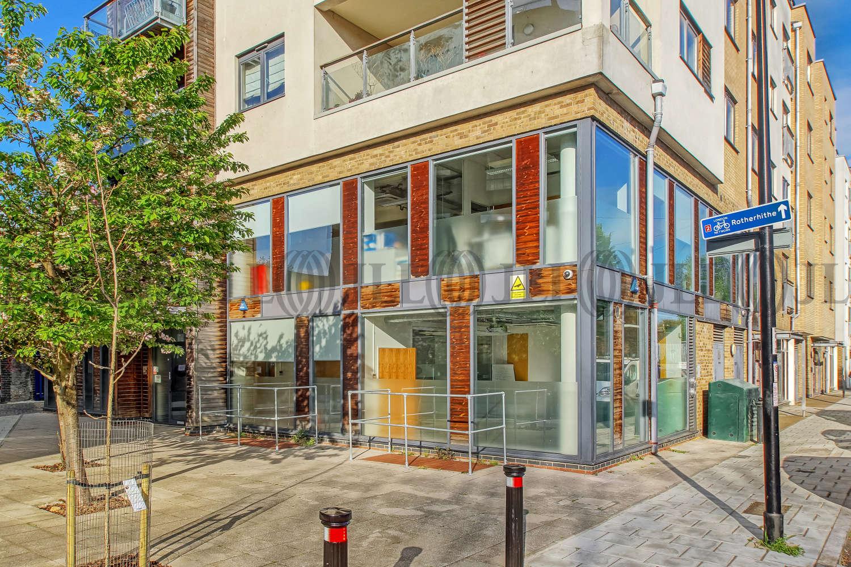 Offices London, SE8 5NN - 100 Rolt Street - 03199