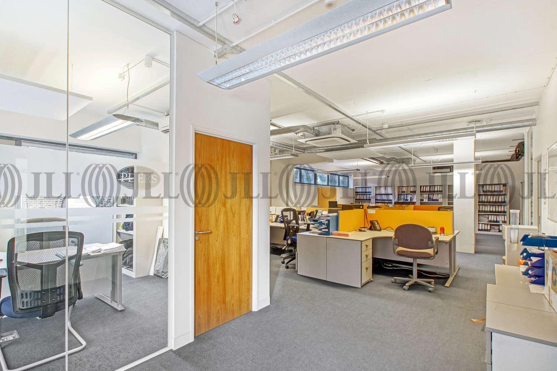 Offices London, SE8 5NN - 100 Rolt Street - 03155