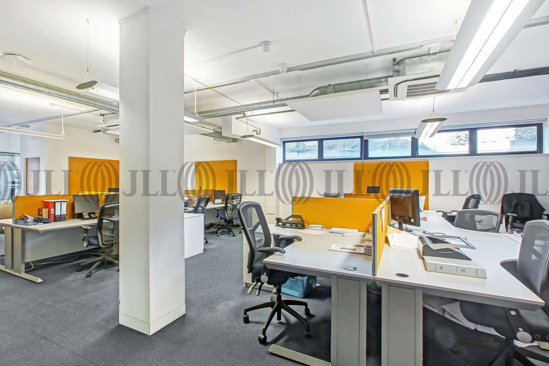 Offices London, SE8 5NN - 100 Rolt Street - 03159