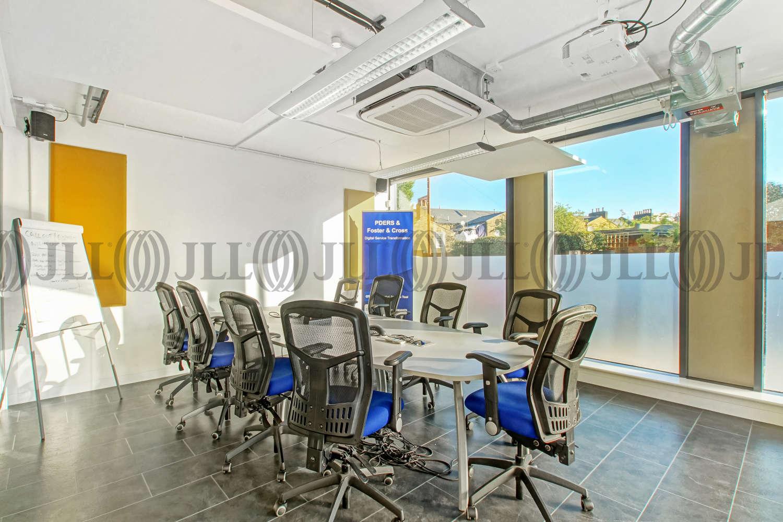 Offices London, SE8 5NN - 100 Rolt Street - 03143