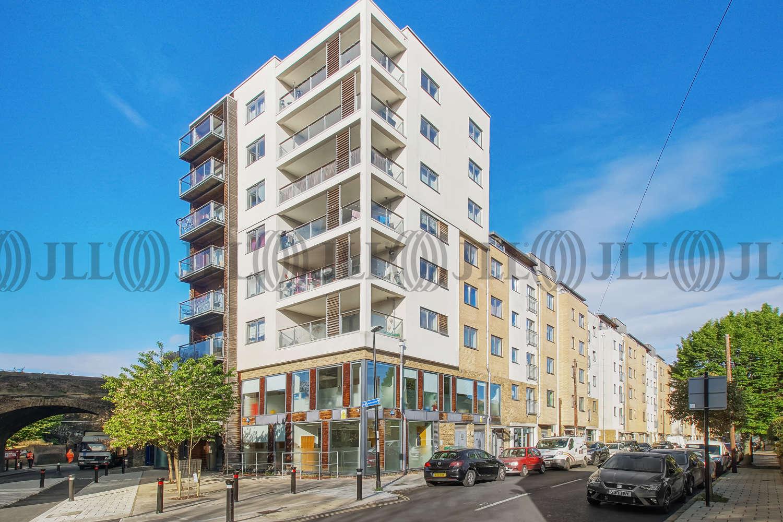 Offices London, SE8 5NN - 100 Rolt Street - 03197