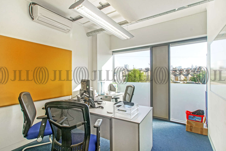 Offices London, SE8 5NN - 100 Rolt Street - 03181