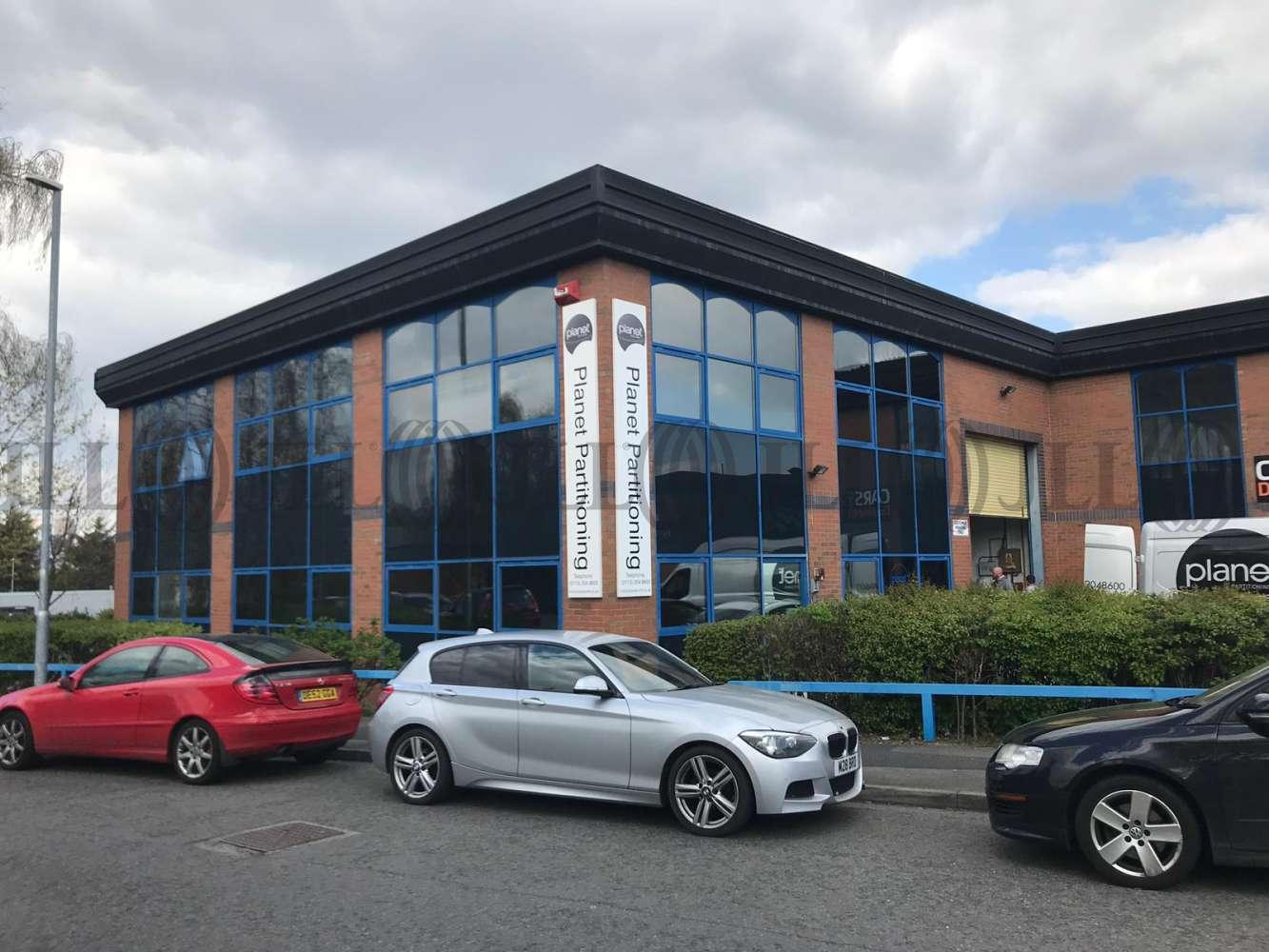 Industrial and logistics Leeds, LS11 5LN - Unit 3 Apex Business Park - 02