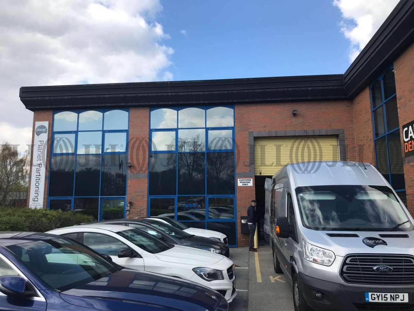 Industrial and logistics Leeds, LS11 5LN - Unit 3 Apex Business Park - 51