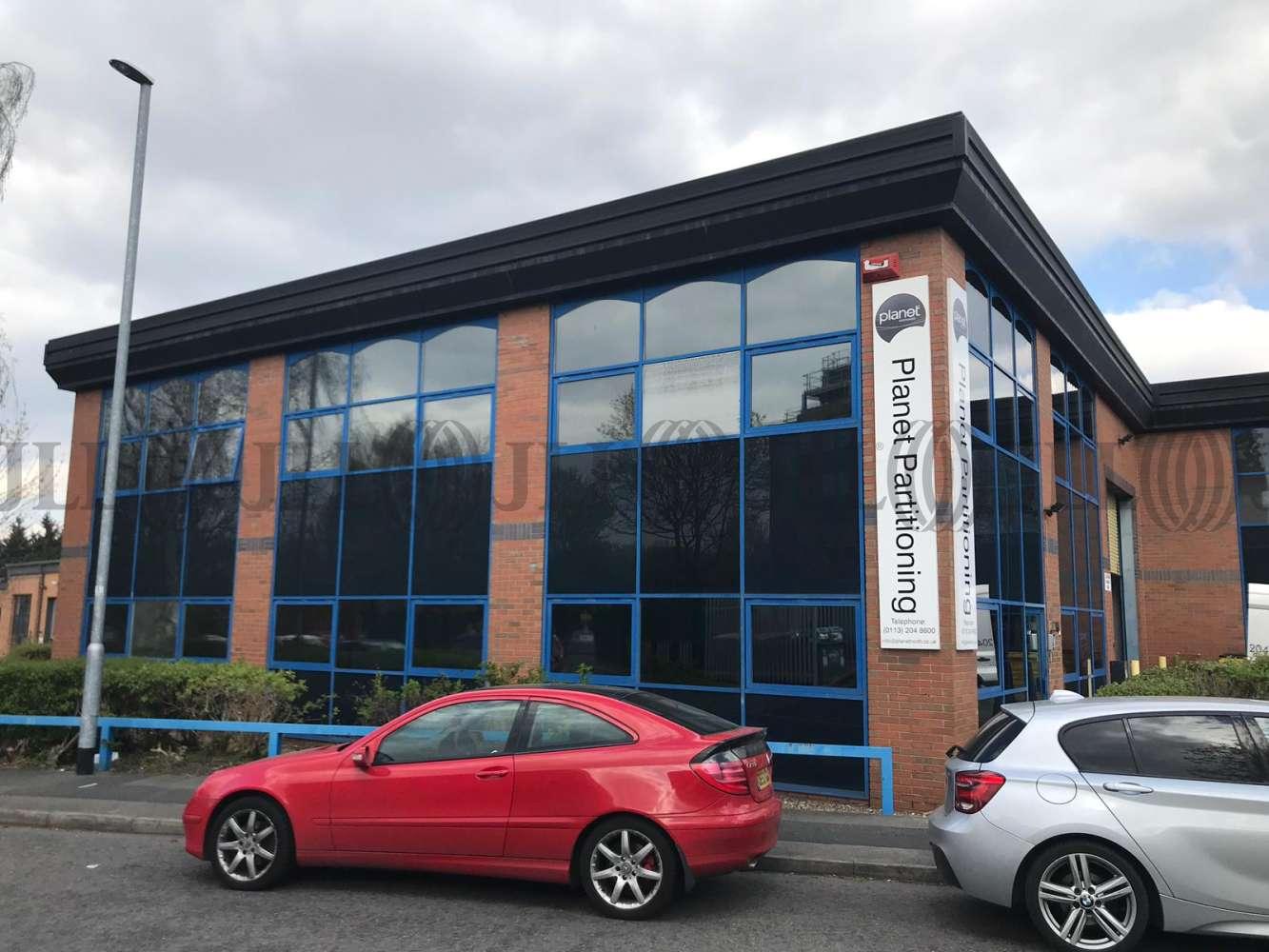 Industrial and logistics Leeds, LS11 5LN - Unit 3 Apex Business Park - 83912