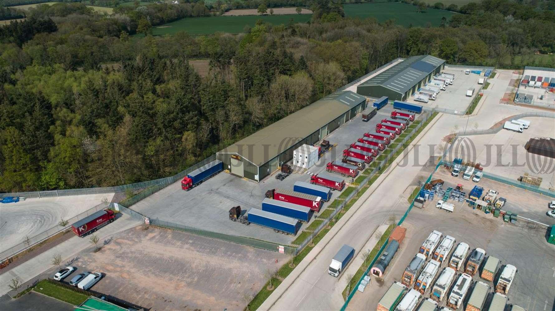 Industrial and logistics Cullompton, EX15 3FG - Unit 1 Carlu Close - 201921
