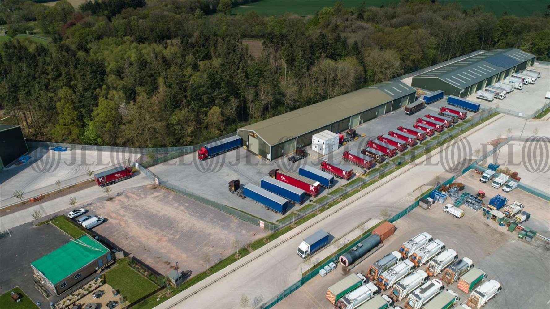 Industrial and logistics Cullompton, EX15 3FG - Unit 1 Carlu Close - 201922