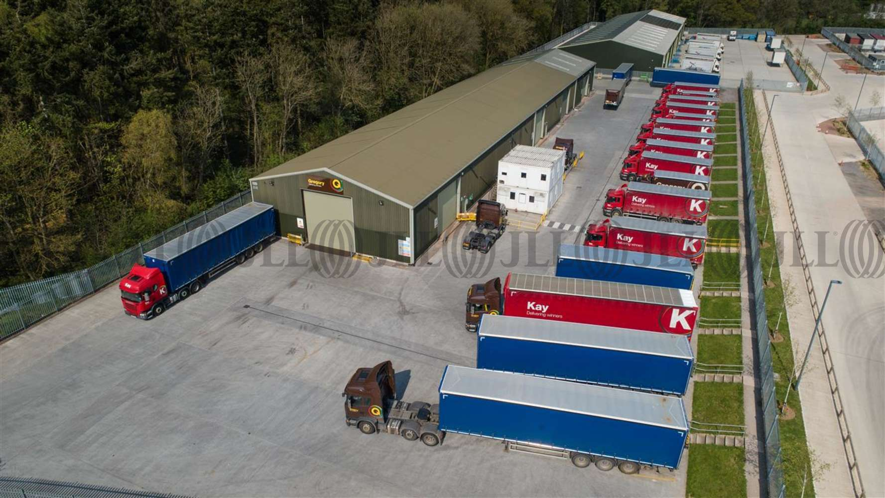 Industrial and logistics Cullompton, EX15 3FG - Unit 1 Carlu Close - 201939