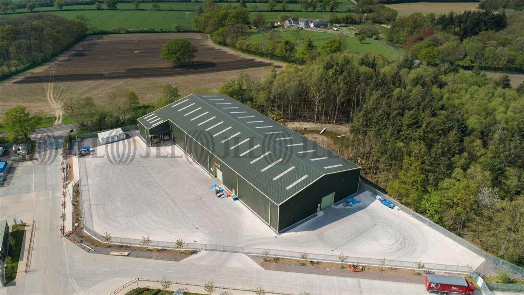 Industrial and logistics Cullompton, EX15 3FA - Unit 5 Lucas Way - 201918