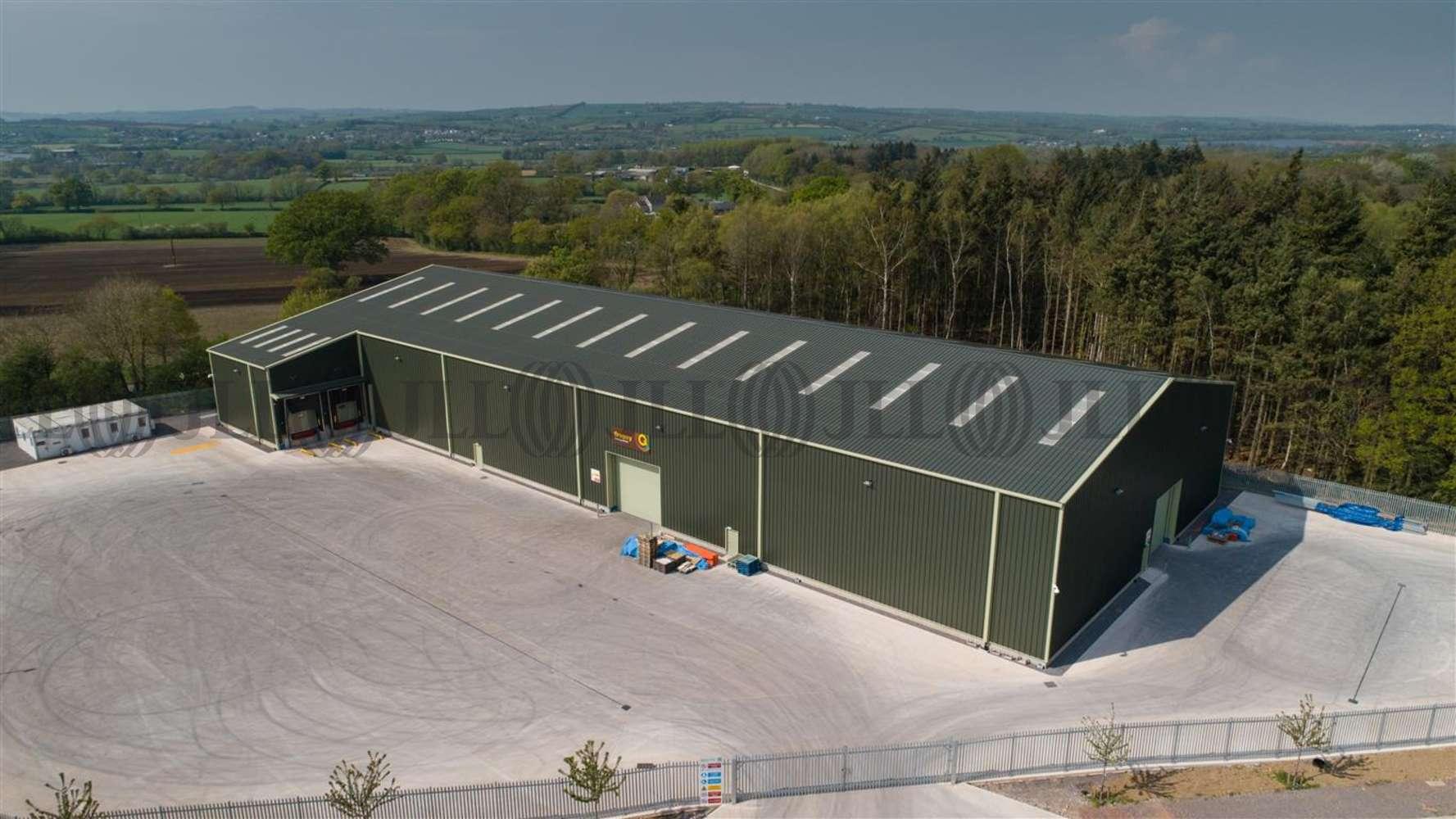 Industrial and logistics Cullompton, EX15 3FA - Unit 5 Lucas Way - 201919