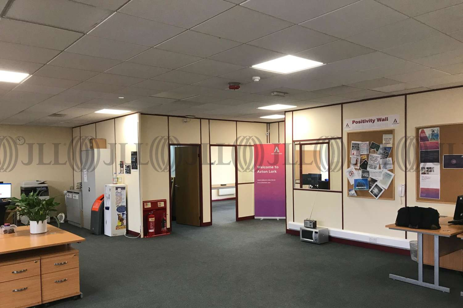 Offices Swanley, BR8 7YZ - First Floor Office Suite - 7429