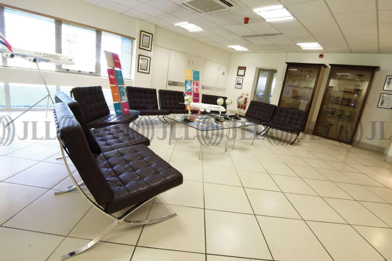 Offices Preston, PR2 2QA - The Trident Centre - 5