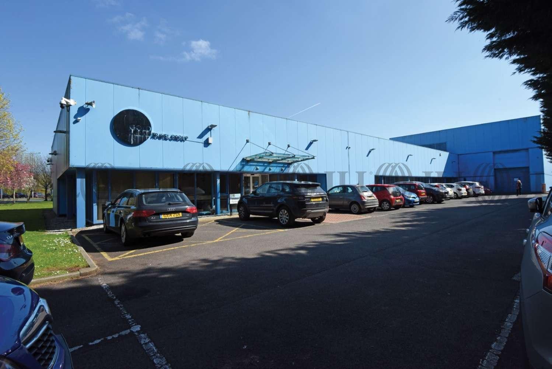Offices Preston, PR2 2QA - The Trident Centre - 2