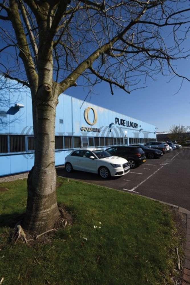 Offices Preston, PR2 2QA - The Trident Centre - 10