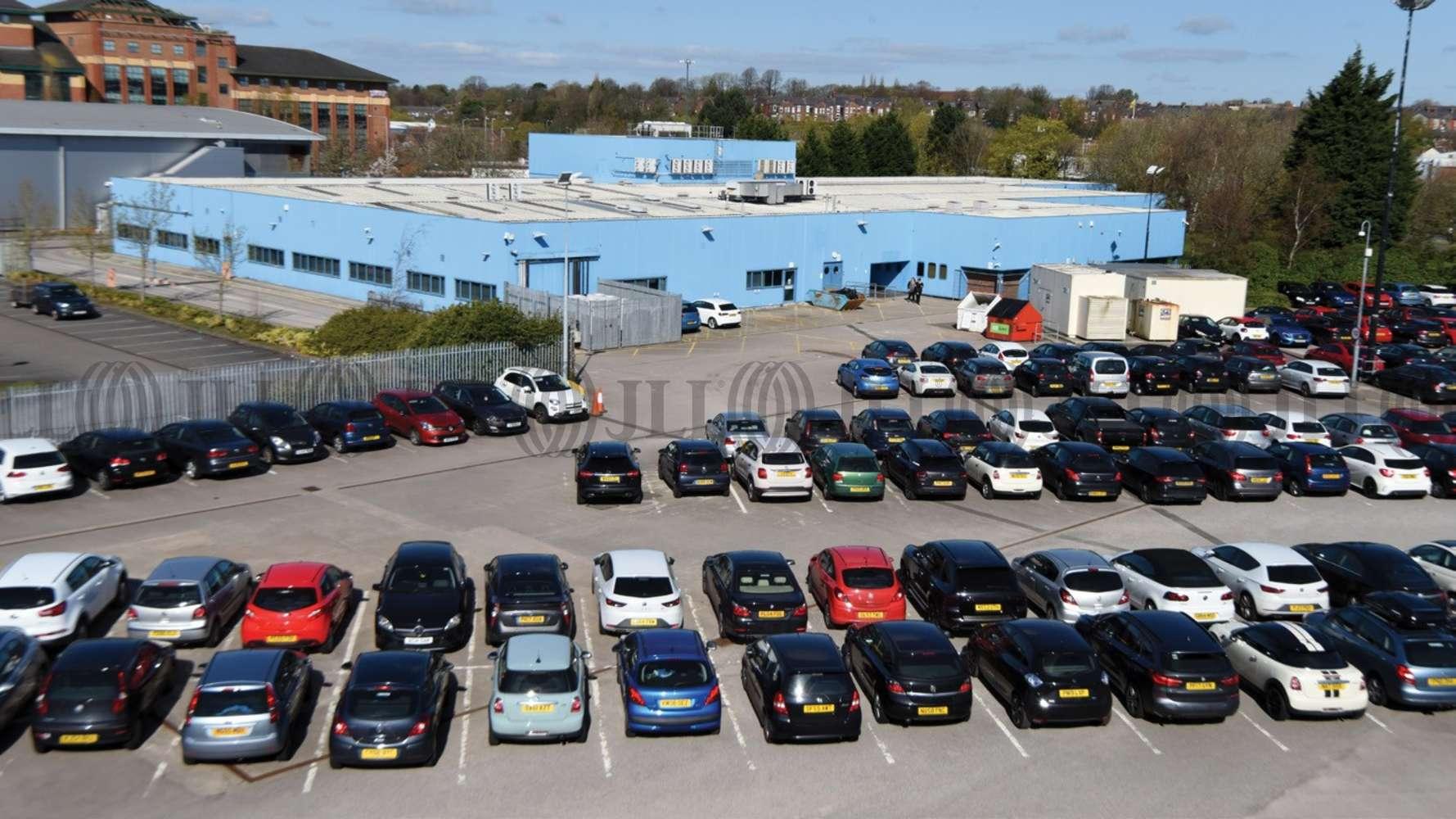 Offices Preston, PR2 2QA - The Trident Centre - 15
