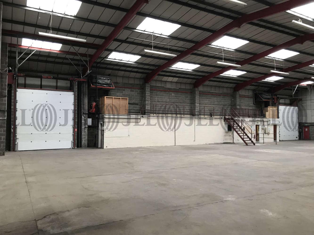 Industrial and logistics Leeds, LS14 2AQ - Unit 2a, Seacroft Industrial & Trade Park - 2
