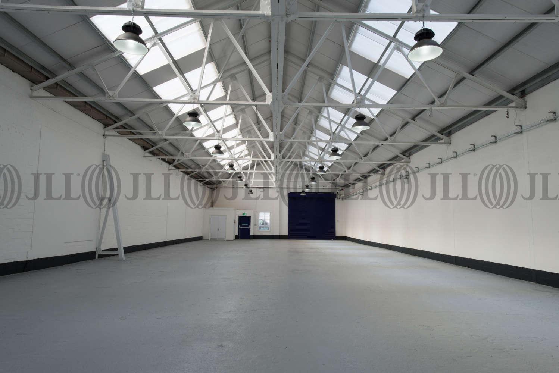 Industrial and logistics London, NW2 7HJ - Unit 10 Atlas Business Centre, Oxgate Lane - 4