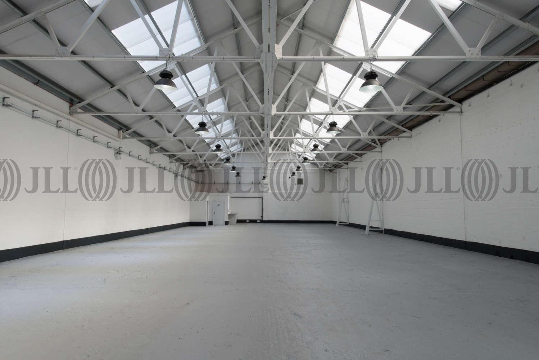 Industrial and logistics London, NW2 7HJ - Unit 10 Atlas Business Centre, Oxgate Lane - 1