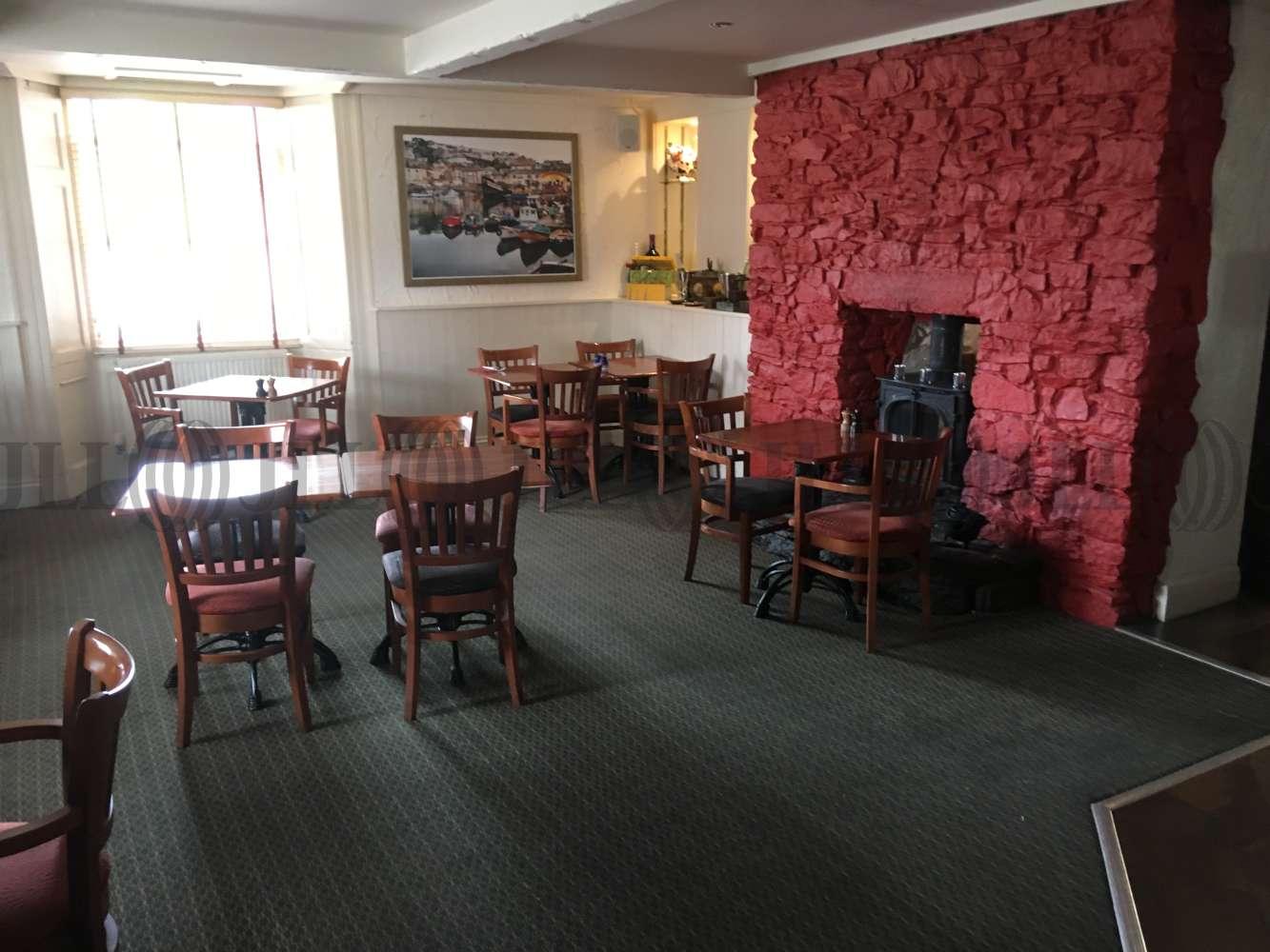 Pub Brixham, TQ5 0LL - Weary Ploughman - 1422