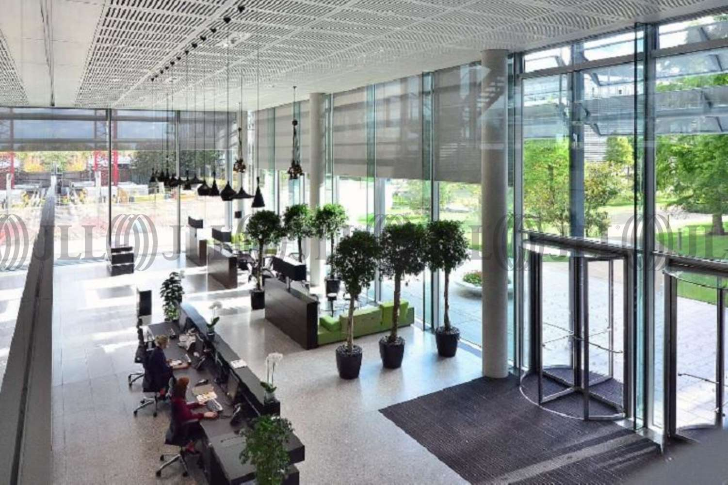 Offices London, W4 5HR - Building 6 Chiswick Park - 6