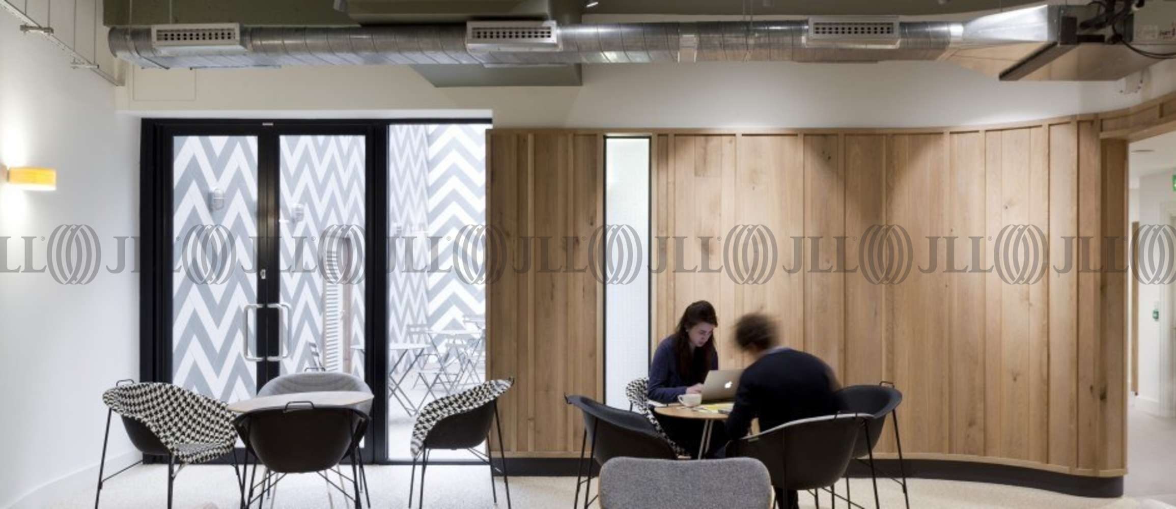 Serviced office London, W1C 1AY - Stratford Place  - 407