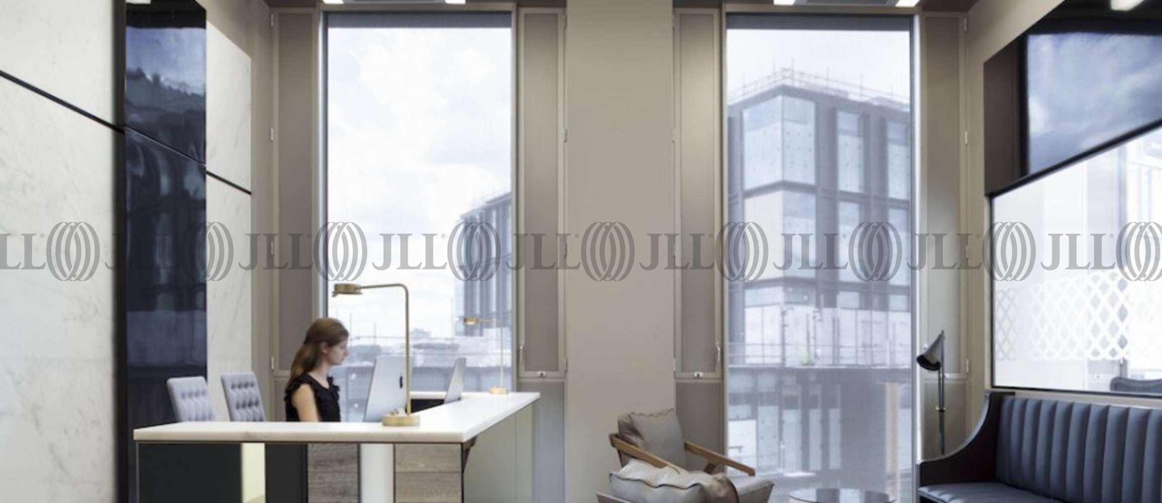 Serviced office London, N1C 4AG - Gridiron Building  - 407
