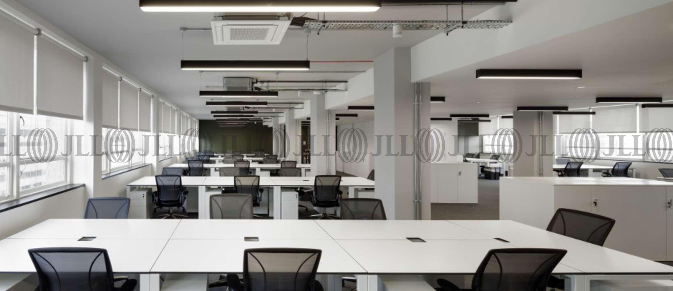 Serviced office London, W1W 7FA - Henry Wood House - 407