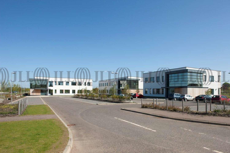 Offices Dalkeith, EH22 1FD - Shawfair Park - 003