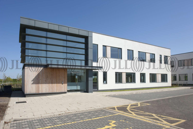 Offices Dalkeith, EH22 1FD - Shawfair Park - 005