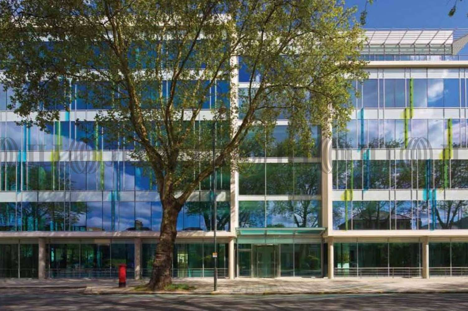 Offices London, W4 5RU - Chiswick Green - 79321
