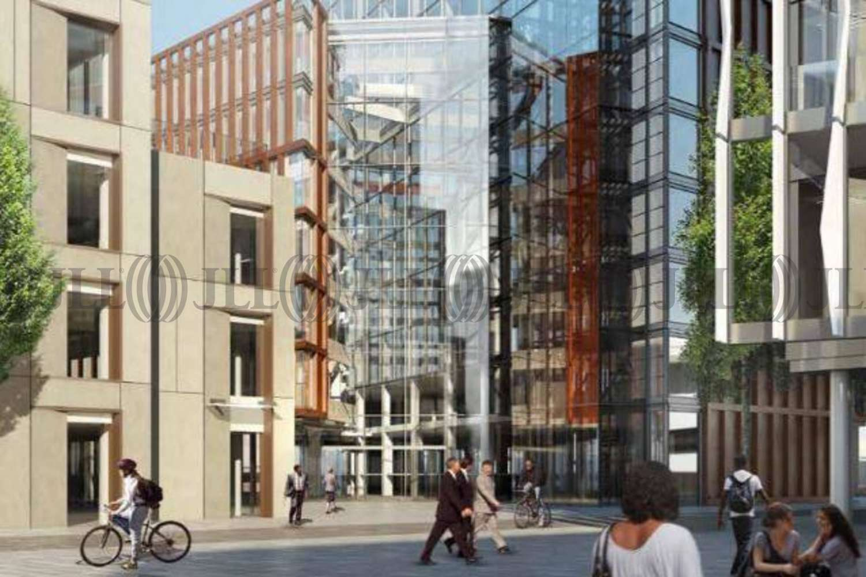 Offices London, W12 0BZ - I-HUB - 28369