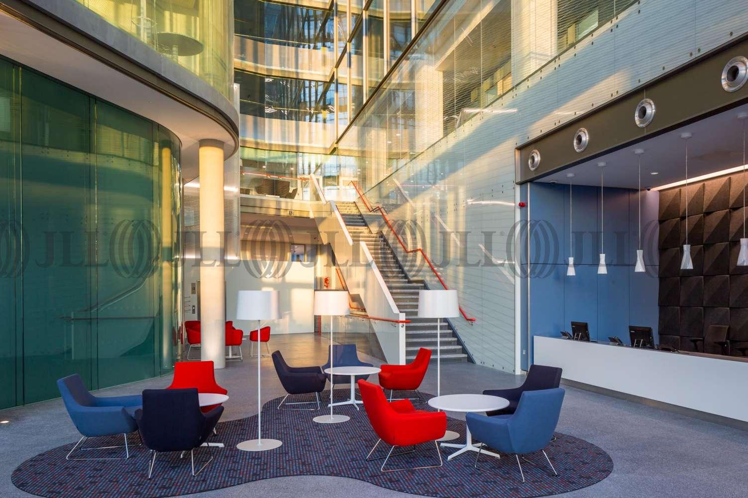 Offices London, W12 0BZ - I-HUB - 21