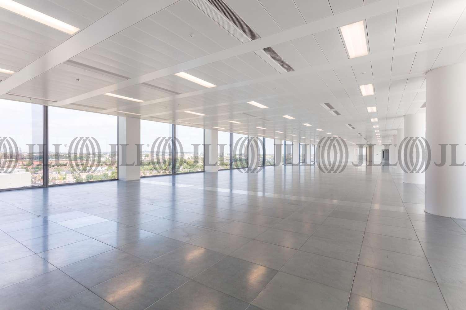 Offices London, W12 0BZ - I-HUB - 43