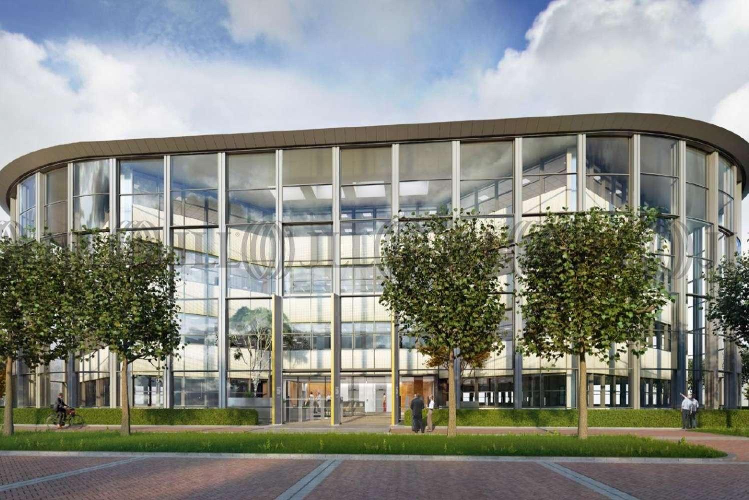 Offices Uxbridge, UB11 1ET - 5 The Square - 2745