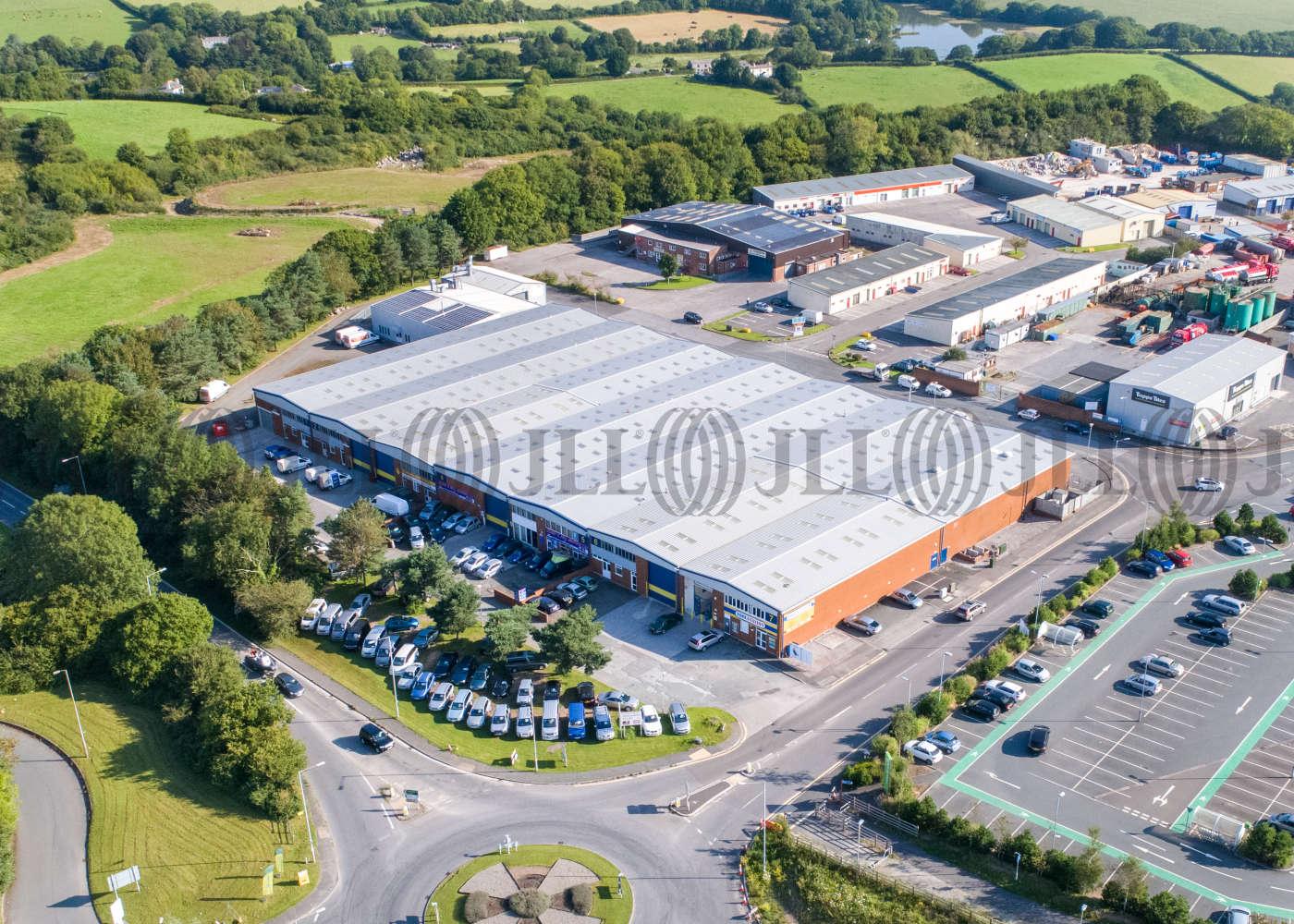 Industrial and logistics Saltash, PL12 6LD -  Edgcumbe Trade Park - 24