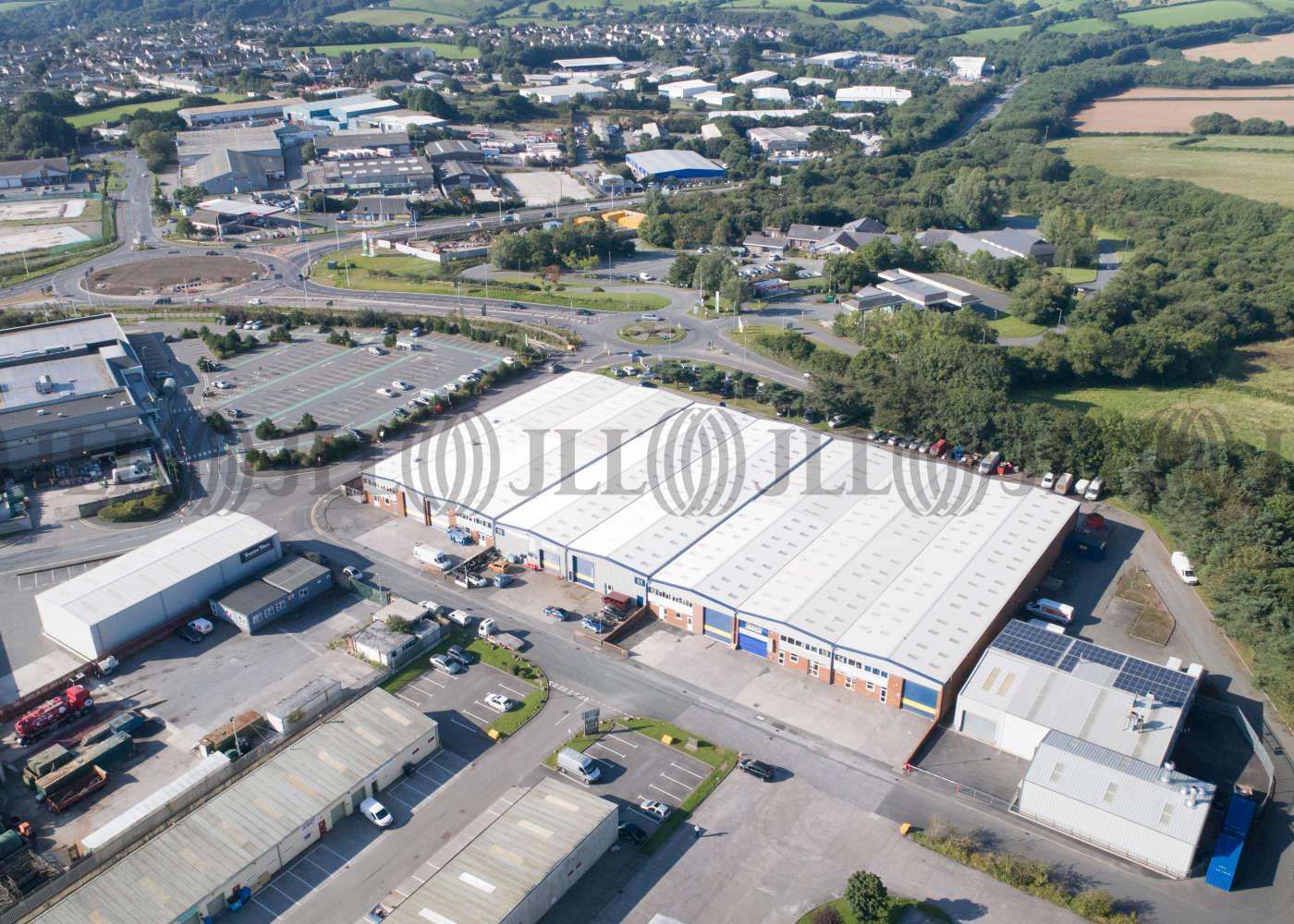 Industrial and logistics Saltash, PL12 6LD -  Edgcumbe Trade Park - 8