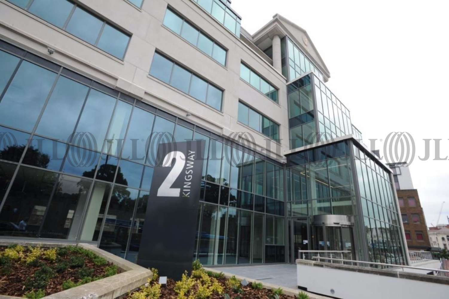 Offices Cardiff, CF10 3FD - 2 Kingsway - 24396
