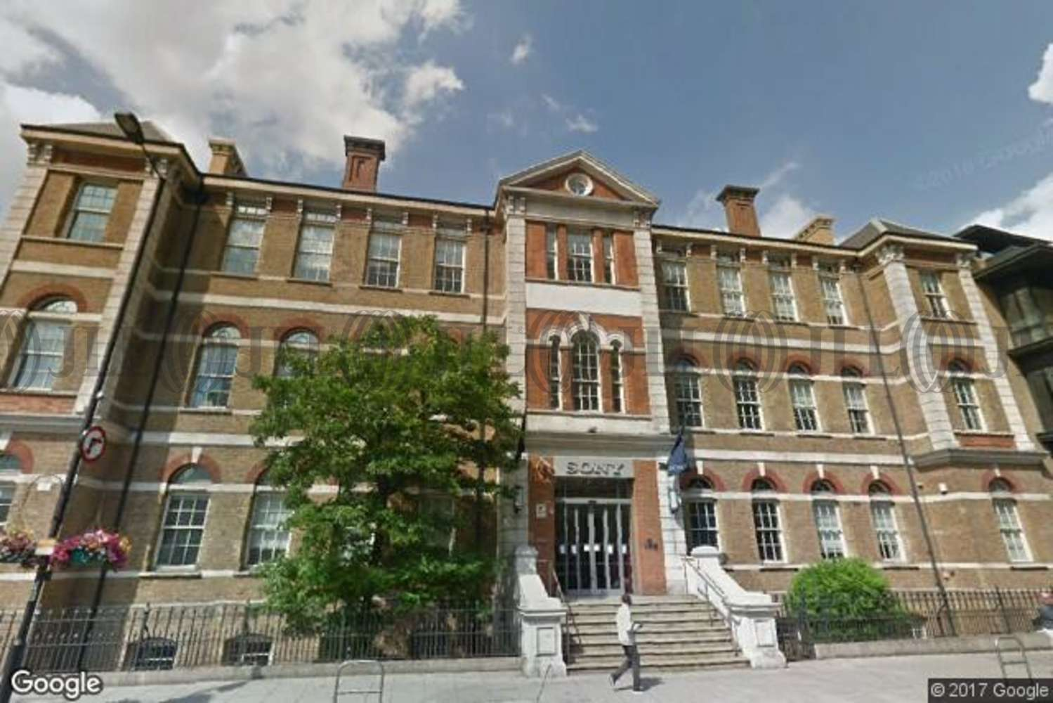 Offices London, W6 7DN - 202 Hammersmith road  - 26467