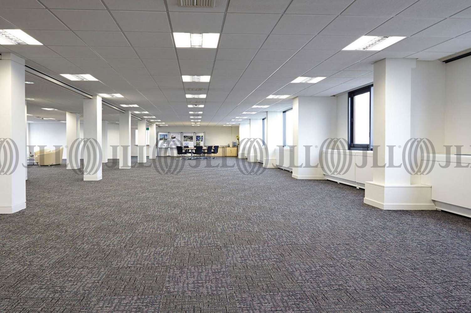 Offices Brentford, TW8 9DW - The Mille - 2794