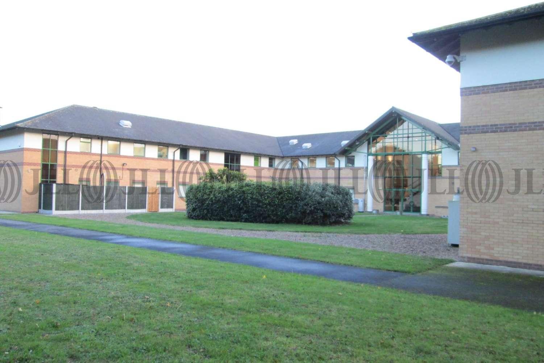 Offices Nottingham, NG11 6JS - 1 Mere Way, Ruddington Fields Business Park - 1156