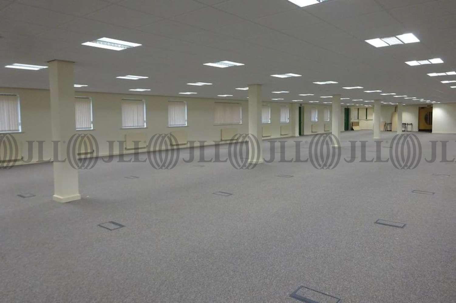 Offices Nottingham, NG11 6JS - 1 Mere Way, Ruddington Fields Business Park - 1