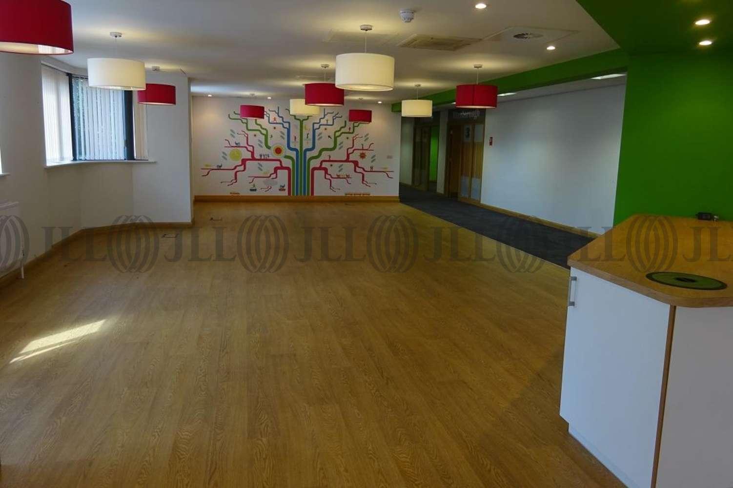 Offices Nottingham, NG11 6JS - 1 Mere Way, Ruddington Fields Business Park - 85589