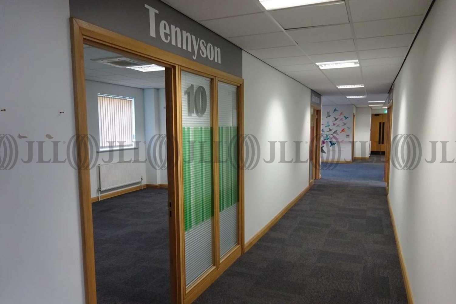Offices Nottingham, NG11 6JS - 1 Mere Way, Ruddington Fields Business Park - 85595