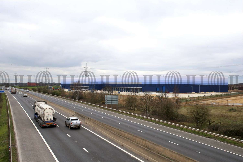 Industrial and logistics Doncaster, DN3 3FB - G Park Doncaster - 1