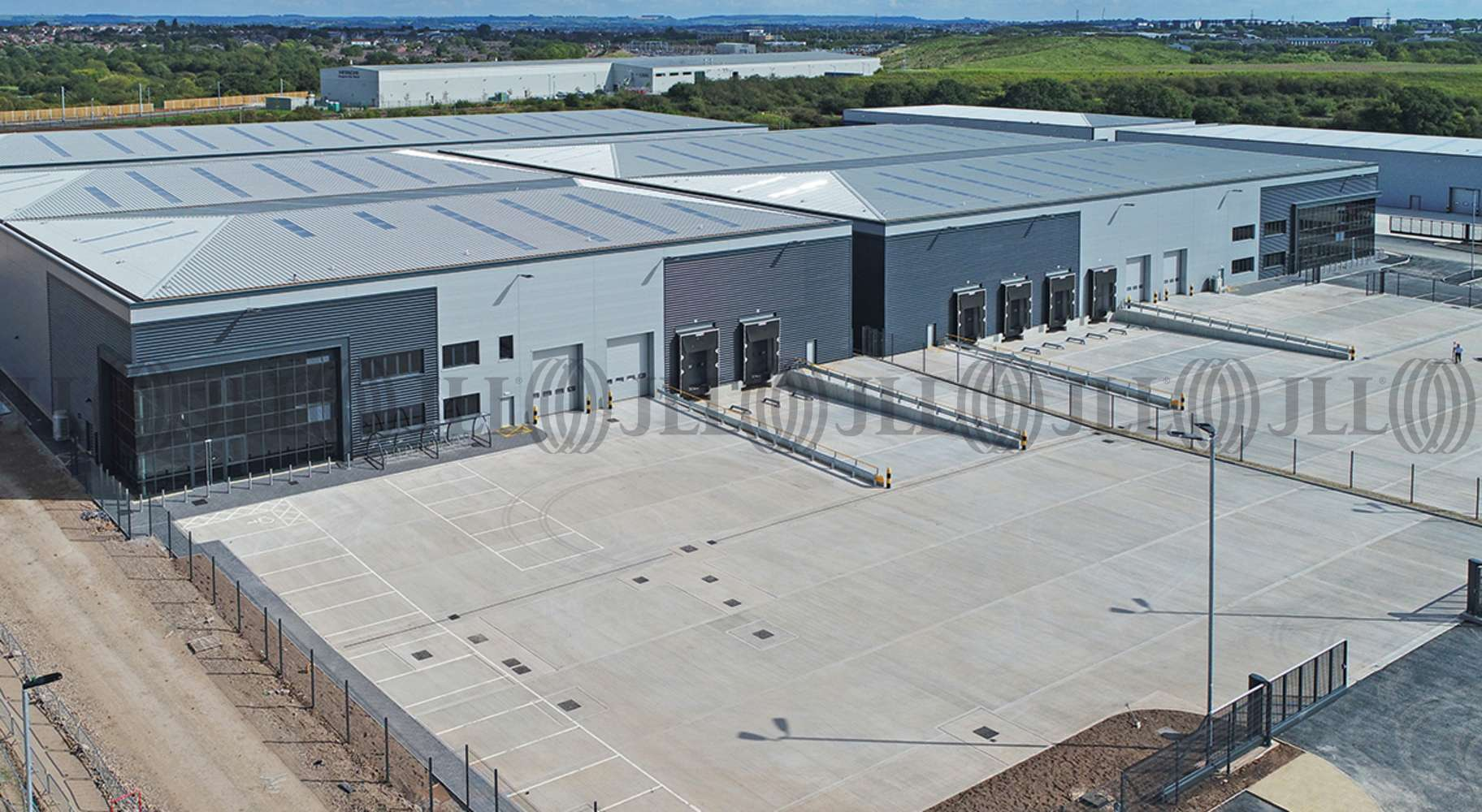 Industrial and logistics Bristol, BS34 7QE - Unit G6 Horizon 38 - 6