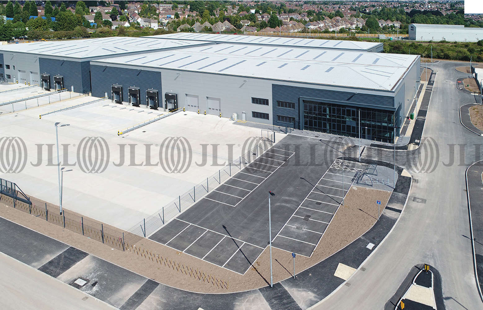 Industrial and logistics Bristol, BS34 7QE - Unit G7 Horizon 38 - 7